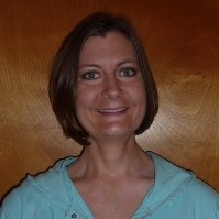 Sharon Payne - GIS Specialist and AWAE Webmaster