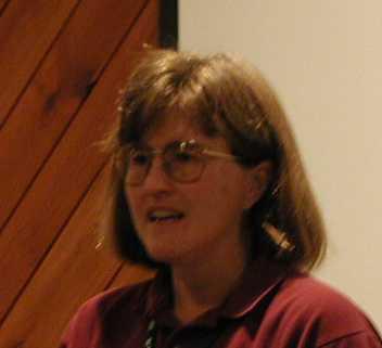 Photo of Susan Stout