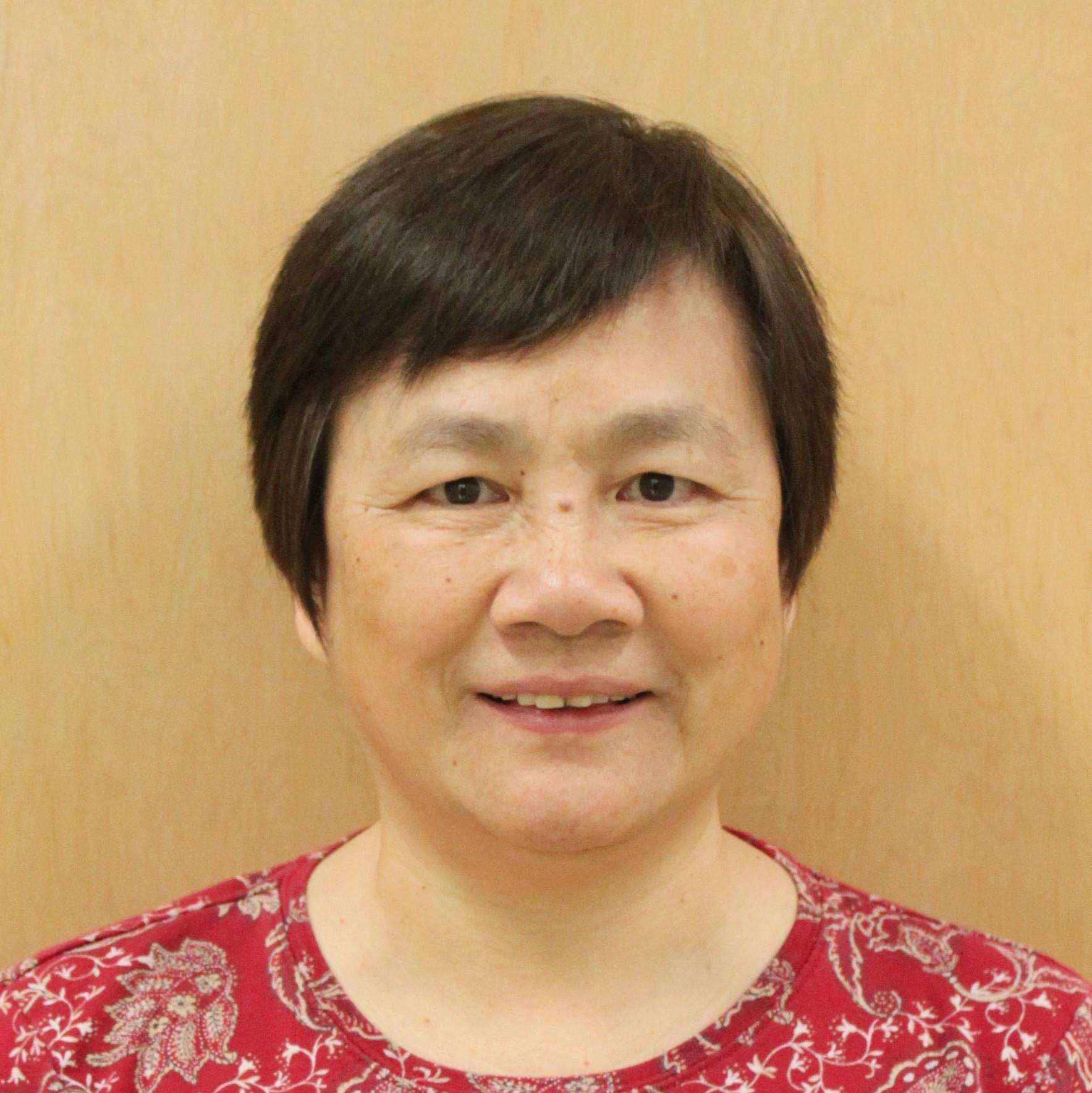 Susana Sung