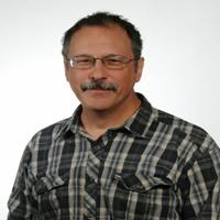Ted Bilek