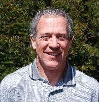 Tim Harrington