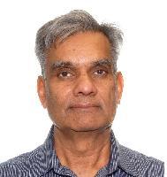 Umesh Agarwal