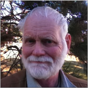 Bill Elliot - Research Engineer