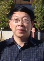 Photo of Yongqiang Liu
