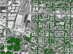 ... local governments on remote sensing datasets decision makers sometimes still find that they lack basic information about their communityu0027s tree canopy ... & Urban Tree Canopy Assessment Program u2013 Research Highlights - US ...