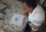 Photo of El Yunque - Participatory mapping individual. Forest Service