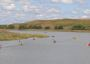 Photo of Kayakers in Freshkills Park, NYC. Forest Service