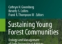 Picture of Research Addresses Decline of Young Forests in Central Hardwood Region
