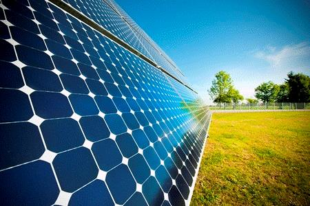 Photo of Solar cells fabricated on cellulose nanocrystal films open the door for truly recyclable solar cell technology. Thinkstock