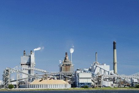 Photo of FPL research looks to improve the safety of pulp bleaching at paper mills. Thinkstock