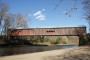 Picture of Keeping America's Historic Covered Bridges Safe for Vehicular Traffic