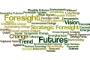 Environmental Futures Word Cloud. David Bengston, USDA Forest Service
