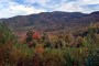 Looking east toward the Attitash Mountain Range from the Bartlett Experimental Forest, NH. Ken Dudzik, USDA Forest Service
