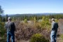 Photo of Private landowners in central Oregon. Paige Fischer, USDA Forest Service