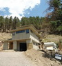 A home rebuilt after the 2010 Fourmile Canyon Fire, Boulder County. U.S. Department of Agriculture Forest Service.
