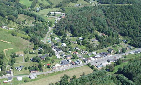 Photo of Land use change is particularly influential in a mixed land use watershed, which is especially important for identifying areas where hydrologic responses are most sensitive to land use change. Even a moderate amount of conversion of forest to developed use in a mixed use watershed had a large effect on streamflow dynamics.