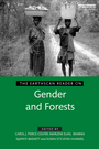 Photo of Gender and Forests, published in 2017.