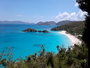 Photo of Trunk Bay, St. John, U.S. Virgin Islands