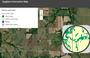 Photo of Screenshot of the interactive StoryMap.