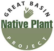 Logo for the Great Basin Native Plant Project.