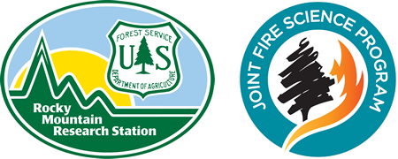 Joint Fire Science Program and the Rocky Mountain Reserach Station