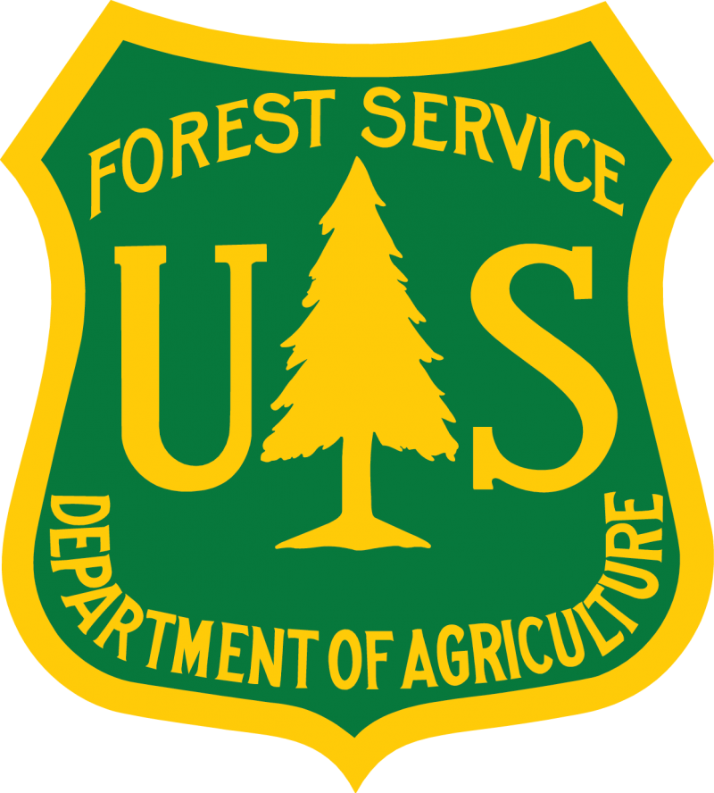 U.S. Forest Service shield