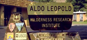 The Aldo Leopold Wilderness Research Institute in Missoula, Montana, coordinates science for the entire National Wilderness Preservation System.