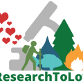 Research to love graphic
