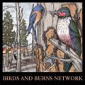 Logo for the Birds and Burns Network
