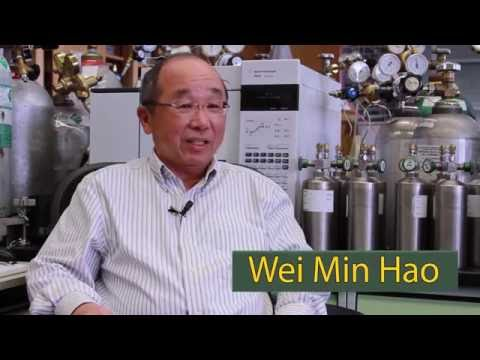 Dr. WeiMin Hao - Research Chemist