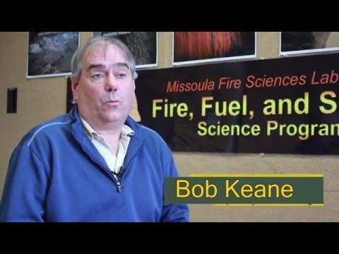 Dr. Robert Keane - Research Ecologist