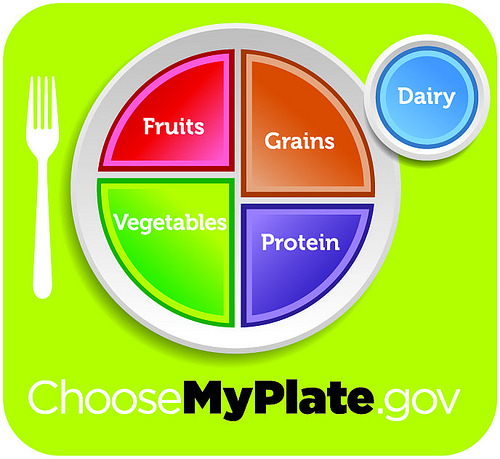 Visit ChooseMyPlate.gov for nutrition information and advice, based on the Dietary Guidelines for Americans.