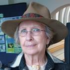 Meet Peggy Burnette