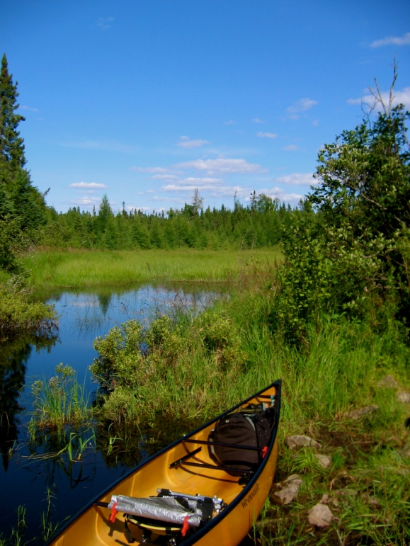 Boundary Waters Canoe Area Wilderness | US Forest Service