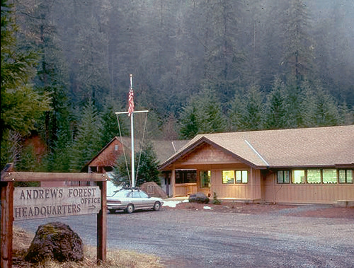 Pacific Northwest Research Station