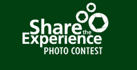 share the experience