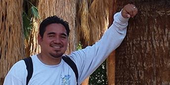 A photo of Jose Sanchez