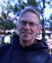 William J. Massman is a research meteorologist in the Rocky Mountain Research Station. This is a headshot of William.