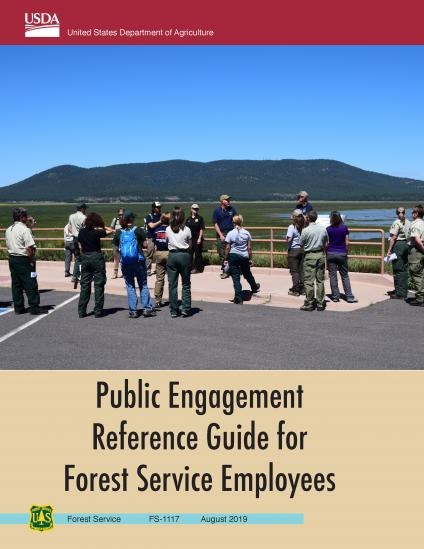 Public Engagement Reference Guide