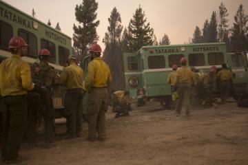 Hotshots | US Forest Service