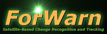 ForWarn logo