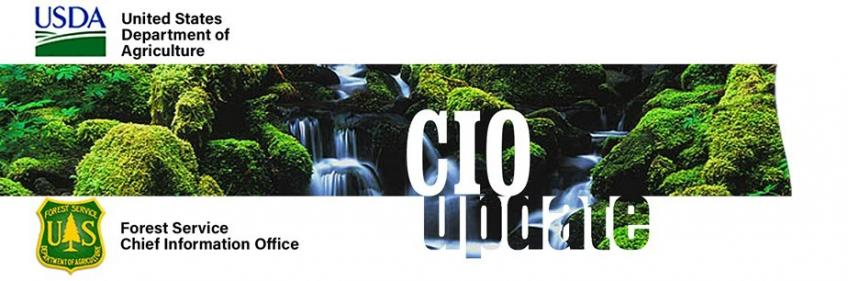 Header for CIO Update